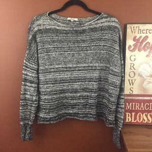 Madewell Sweater Size M